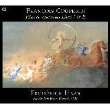Il clavicembalo di François Couperin