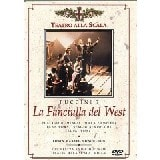 L'opera lirica: La fanciulla del West
