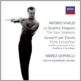 Vetrina del compact disc: Decca 476-4670
