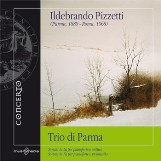 Vetrina del compact disc: Concerto CD-2057
