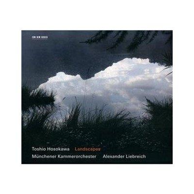 Vetrina del compact disc: ECM 2095