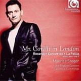 Vetrina del compact disc: Harmonia Mundi HMU-907523