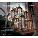 Vetrina del compact disc: Aeolus AE-10701