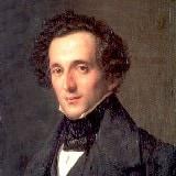 Ritratto d'autore: Felix Mendelssohn Bartholdy