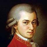Ritratto d'autore: Wolfgang Amadeus Mozart