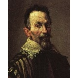 Ritratto d'autore: Claudio Monteverdi (1567 - 1643)
