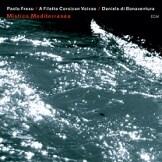 Vetrina del compact disc: ECM 2203