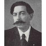 Ritratto d'autore: Enrique Granados (1867 - 1916)