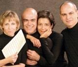 Quartetto Michelangelo e Antonio De Secondi
