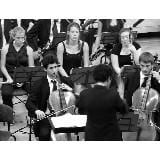 The World Youth Orchestra e The Bravura Trumpet Trio