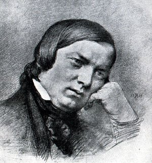Schumann, il Raro Maestro (1810 - 1856)