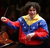 La 'Simon Bolivar Youth Orchestra of Venezuela'