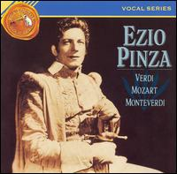 Ezio Pinza per la rubrica Le voci della lirica