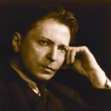 Ritratto d'autore: George Enescu