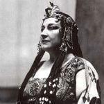 Le voci della lirica, mezzosoprano: Ebe Stignani