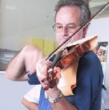 Mario Trabucco e Josè Scanu