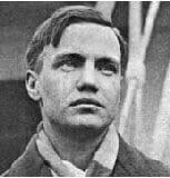 Ritratto d'autore: George Antheil (1900 - 1959)