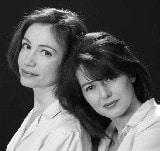 Paola Biondi e Debora Brunialti