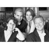 Quartetto di Roma e Susanna Stefani Caetani