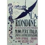 Progetto Puccini: La Rondine