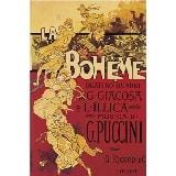 Progetto Puccini: la Bohème