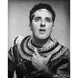 Le voci della lirica: tenore, Carlo Bergonzi