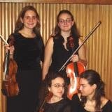 Il Quartetto di Firenze