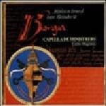 Vetrina del Compact Disc: Licanus cdm0616
