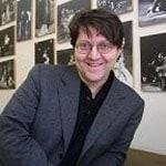 Marco Betta per il ciclo Ritratti contemporanei
