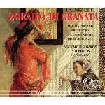 La prima versione dell'opera giovanile di Donizetti