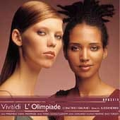 L'Olimpiade di Metastasio nella versione musicale di Vivaldi