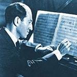 Sillabario del Novecento: G come Gershwin