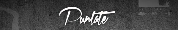 Puntate