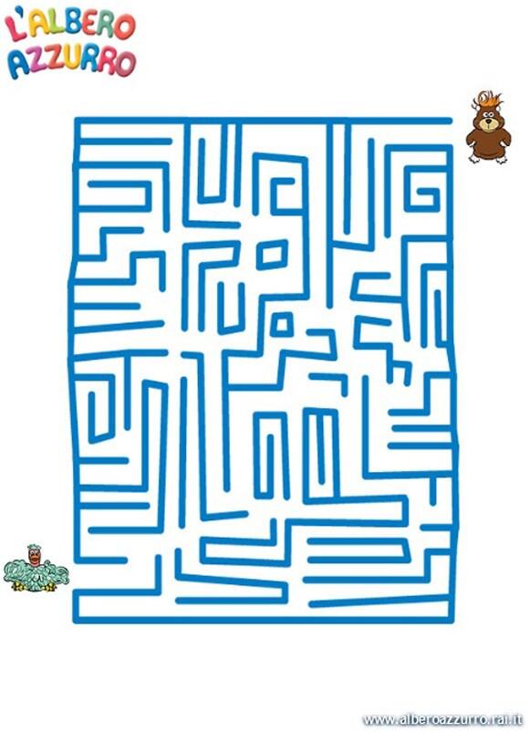 il labirinto di Otto