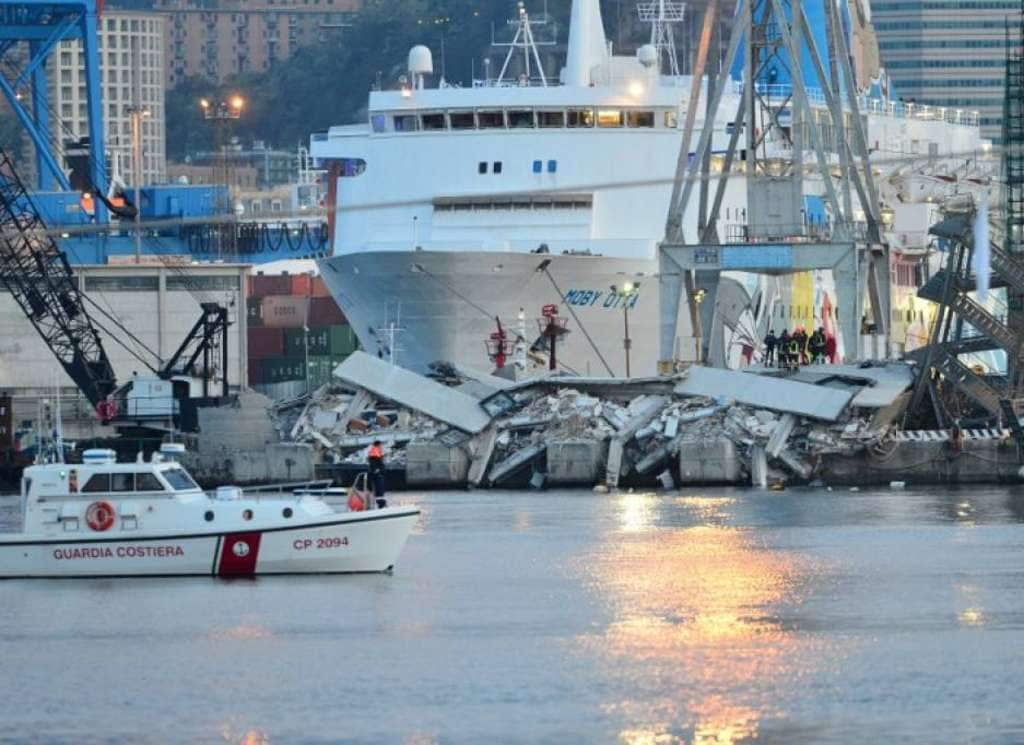 Un siciliano tra le vittime della tragedia di Genova$