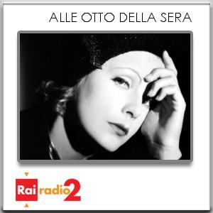 Greta Garbo, Alle otto della sera
