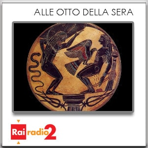 Sex and the polis, Alle otto della sera