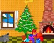 My Christmas spot