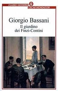 Il giardino dei finzi contini di giorgio bassani di daniele sammartino - Il giardino dei finzi contini libro ...