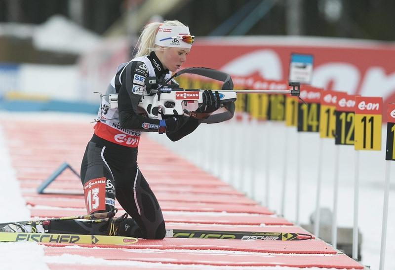 Calendario Biathlon.Rai Sport Sport Invernali Biathlon Cdm Varato