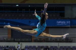 Olimpiadi giovani, due argenti Italia
