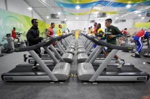 Olimpiadi, accordo Rio-Technogym