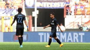 Serie A, 3 squalificati per un turno