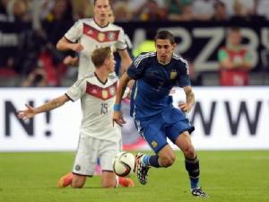 Di Maria:Real disse no a finale Mondiali
