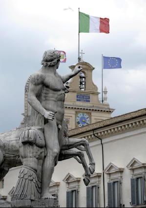 Azzurri vincenti lunedì da Napolitano