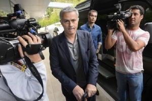 Mourinho, in Italia sono stato felice
