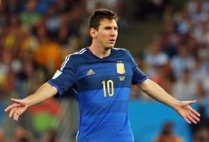 Argentina, Messi non lascerà nazionale