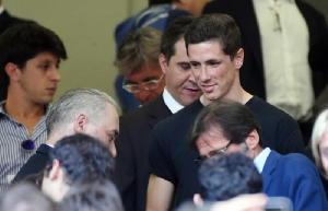 Torres, un privilegio essere al Milan