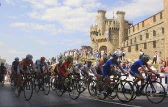 Ciclismo: Mondiali, Bronzini quarta