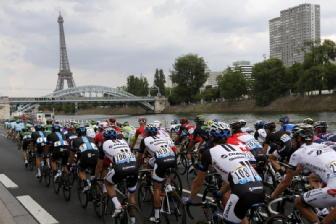 Tour:tutti negativi controlli antidoping